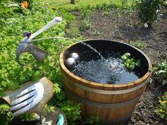 Lovely Ein kleiner Garten ist nicht einfach zu gestalten Eine sinnvolle Fl cheneinteilung die richtigen Pflanzen und effektvolle Akzente machen es dennoch