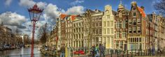 This one-stop travel guide to Amsterdam has the best hotels, neighborhoods, things to do, and places to eat and drink in Amsterdam, Netherlands.