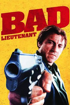 click image to watch Bad Lieutenant (1992)