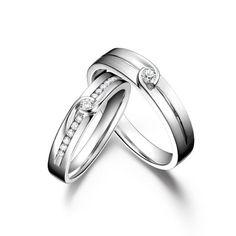 Boundless True Love-Kimberlite Diamond