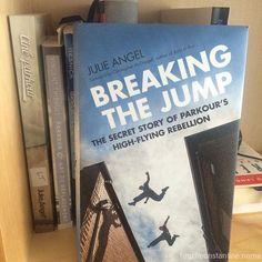 Breaking the bookshelf