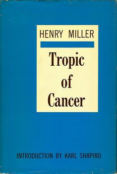 tropic-of-cancer