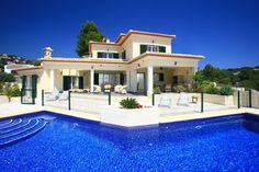 location villa de luxe | Location Espagne Villa