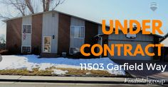 Another Denver Area home for sale under contract! For your free home value; to search all Denver area homes for sale, click here. Denver Realtors read here