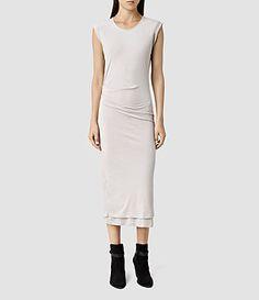 ALLSAINTS: Women's Dresses - A Range of Seasonal Dresses