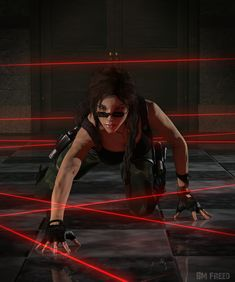 tomb_raider__the_louvre_lasers_by_badmofo14