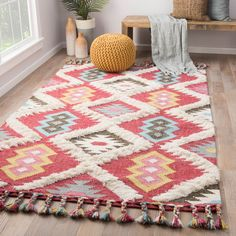 Rugs USA - Area Rugs in many styles including Contemporary, Braided, Outdoor and Flokati Shag rugs.Buy Rugs At America's Home Decorating SuperstoreArea Rugs Jaipur Rugs, Rugs Usa, Rugs Online, Bohemian Rug, Area Rugs, Neutral, Kids Rugs, Contemporary, Wood