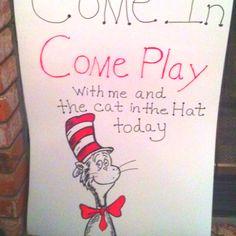 For @carla metelko :) for dr Seuss day :)