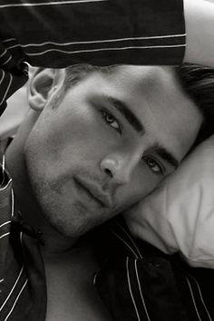 Sean O'Pry / Male Models