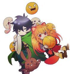 30 Tate No Yuusha No Nariagari Ideas Anime Hero Manga