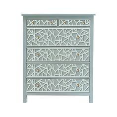 O'verlays Danika Kit for Ikea Hemnes 6 drawer chest. A classic in home decor that works with any style of decorating. An easy diy furniture makeover. Diy Furniture Easy, Furniture Making, Furniture Makeover, Bedroom Furniture, Home Furniture, Pallet Furniture Blueprints, 6 Drawer Chest, Cool Woodworking Projects, Hemnes