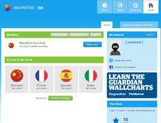 Memrise - Learn Italian, French, Spanish...