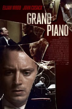 Grand Piano - Movie Posters