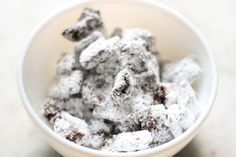 wikiHow to Make Puppy Chow Without Peanut Butter -- via wikiHow.com
