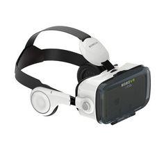 VR- EAZ Ultimate Gamer Helmet