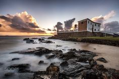 Fort of Santa Maria by vglima1975