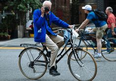 Street Style for Your Saturday Style | Man Repeller #Men #MenStyle #Blue