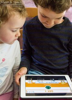 This innovative family friendly app teaches all about car safety features. We use it to teach our children why it is so important to be well-behaved during car rides. Sponsored post. #DashboardBlitz