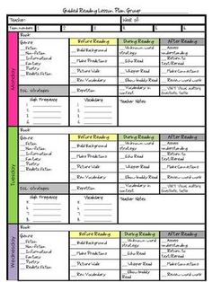 Printables Conversion Sentence For Kindergarten reading level conversion chart from teach1stgrade on guided lesson plan 1st stop kindergarten teachersnotebook com 2 pages