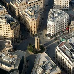 Beirut CITY, by @beirutpage #april#spring#lebanon#liban#libanon#lebanese#libanese#libanais#downtown#beirutcity#beirut#beyrouth#moderncity#LiveLoveTripoli ❤️
