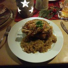 #Haxe schmeckt im Rampendahl! by goersi #haxenhaus #people #food