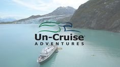 Ready for Alaska? Watch our new VIDEO! We are ready to show you wild Alaska. http://www.un-cruise.com/alaska-cruises