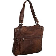 Lowell tote Chocolate - Still looking for a killer brown bag