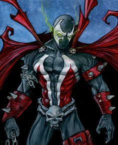 Deadpool vs Spawn - Death Battle Fanon Wiki - Wikia