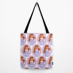 Judy Garland in Meet Me In St. Louis Tote Bag