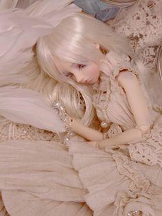 ドール服 C45-040 MSDサイズ人形衣装