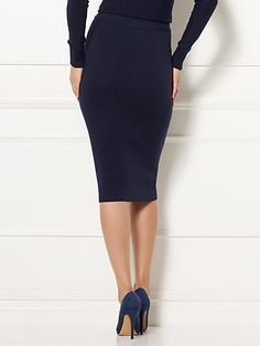 Eva Mendes Collection - Jolanta Skirt - New York & Company
