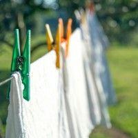 Come sbiancare il bucato in modo naturale - Non sprecare