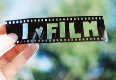 I <3 Film