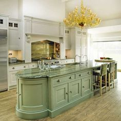 kitchen green island traditional kitchens ideas kitchens pictures kitchens traditional green kitchen cabinets