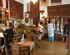 Oaxaca - Oaxaca Mexico - The Belber Jimenez  Museum Shop