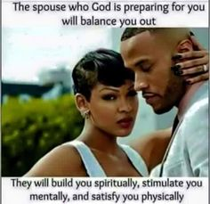 Wait on God! Black Relationship Goals, Marriage Relationship, Cute Relationships, Love And Marriage, Marriage Box, Quotes Marriage, Marriage Goals, Black Love Quotes, Black Love Couples