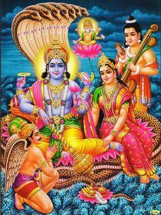 Shrishri LakshmiNarayan