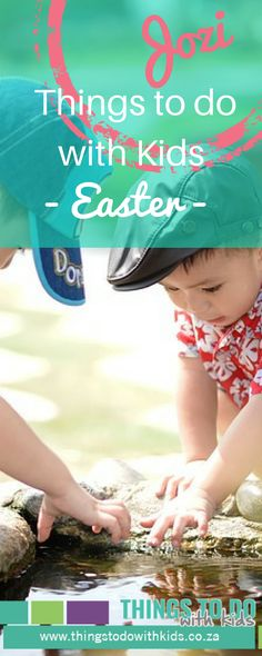 Wondering what's on this Easter & Autumn and looking for things to do with kids in Johannesburg this school holiday? Read our guide to child-friendly activities, adventures + excursions. Kids Party Venues, Party Themes, Easter Holidays, School Holidays, Family Getaways, Child Friendly, Family Outing, Travel With Kids, South Africa