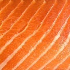 Some gorgeous salmon from for dinner tonight Sushi, Color Wars, Salmon Sashimi, Fish Dinner, 3d Texture, Wonderwall, Dinner Tonight, Blue Backgrounds, Aesthetic Pictures