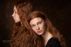 Sisters by Alexander Vinogradov on 500px