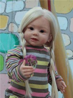Кукла реборн Олеся / Куклы Реборн Беби - фото, изготовление своими руками. Reborn Baby doll - оцените мастерство / Бэйбики. Куклы фото. Одежда для кукол