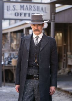 'Deadwood' movie exclusive first photos revealed: Ian McShane, Timothy Olyphant return Timothy Olyphant, Movie Photo, Movie Tv, Dvd Blu Ray, Deadwood Hbo, Robin Weigert, Famous Historical Figures, American Crime Story, Movies