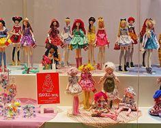 Shopping Piracicaba recebe exposição exclusiva de bonecas de pano | Jornalwebdigital