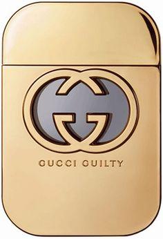 Guilty Gucci Eau De Toilette For Women 75 ml