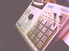 19 Best Akai mpc 2000xl images in 2015 | Drum machine, Dj Equipment