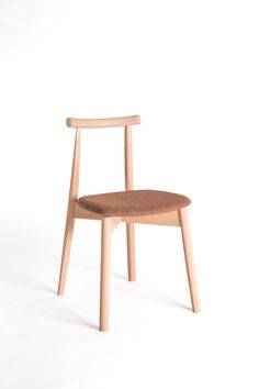 Taper Chair is a minimalist chair created by Sweden-based designers Formellt. Taper Chair is a light weight upholstered chair that works in both the contractors market and at dinner parties in small apartments, and is part of Project Legacy. Project Legacy began in the amazing collections of the Nordic museum, a huge warehouse full of everyday objects and furniture. Sprawling families of windsor chairs, stools cut out from big logs, furniture that combines seating and storage. A collection…