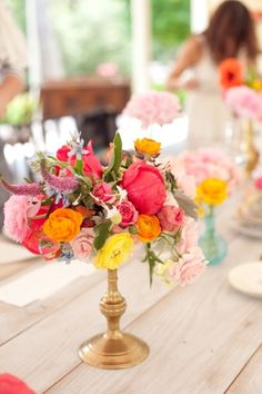 amazing table setting