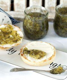 Kiwi, Camembert Cheese, Automata, Food, Street, Kitchen, Mint, Cooking, Essen