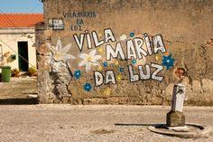 Vila Maria da Luz, Ajuda, Lisboa