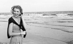Taylor Swift en vacances en Caroline du Sud..